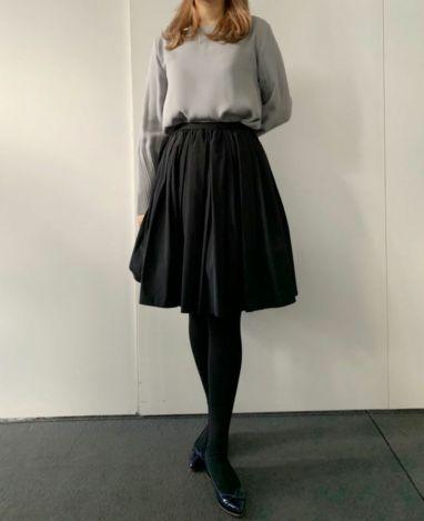 神戸・山の手スカート ミドル