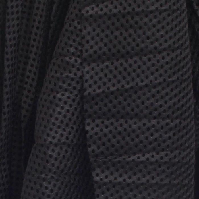 メッシュプリーツスカート