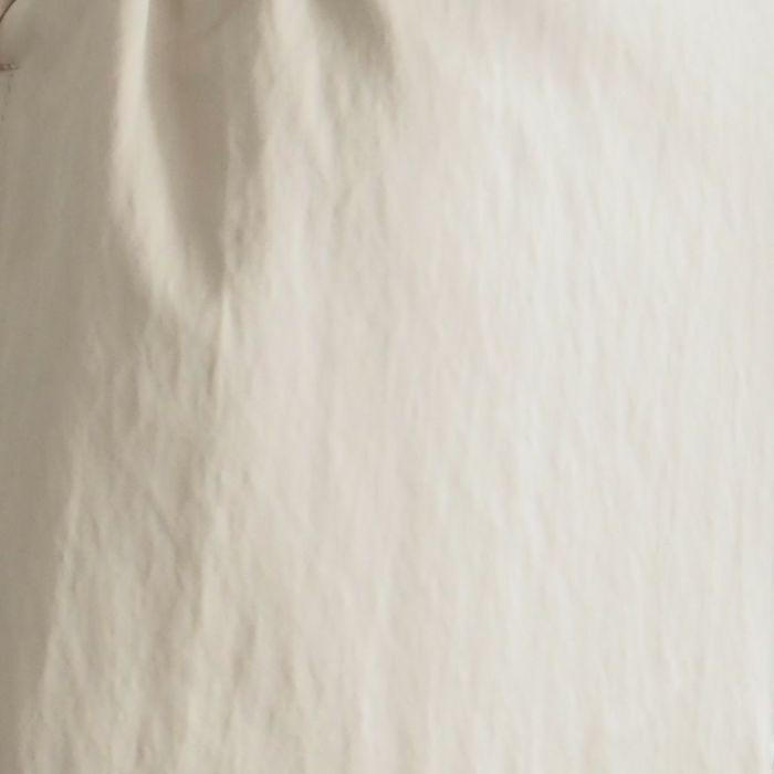 2021年秋冬ENTO(エント)シアーサテンスリットスカート