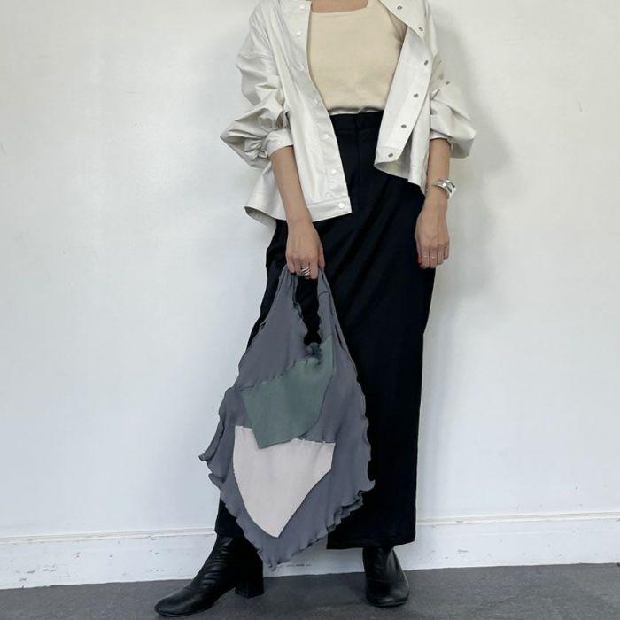 kotohayokozawa/トートバック